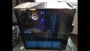 Pc I5 8600k    Asus Prime Z370-p    Sapphire Rx 570 Oc 8gb