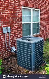Klimaanlage Für Wohnung : air conditioning unit stockfotos air conditioning unit bilder alamy ~ Markanthonyermac.com Haus und Dekorationen