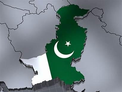 Pakistan Map Flag Pharma Knowledge Taps Counterfeits