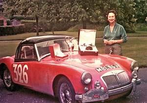 Mg Auto Nancy : drive like a girl moss motoring ~ Maxctalentgroup.com Avis de Voitures