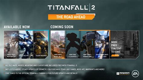 titanfall 2 s next free dlc expansion revealed here s
