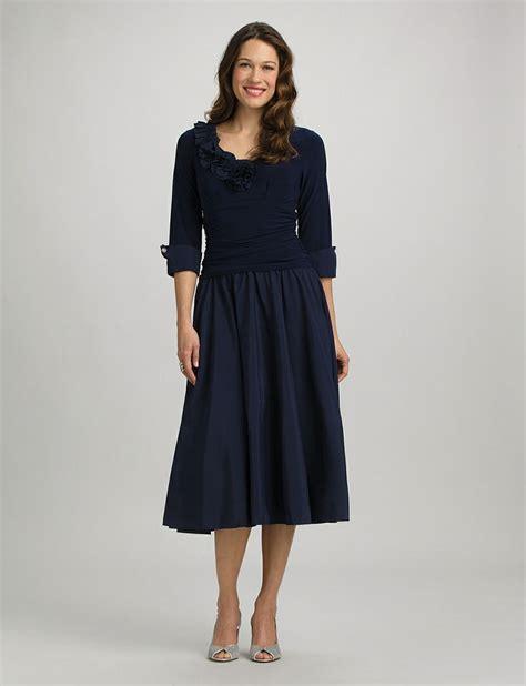 dresses for misses misses dresses rhinestone cuff dress dressbarn