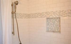 2017 cost to tile a shower how much to tile a shower for How much does it cost to retile a bathroom