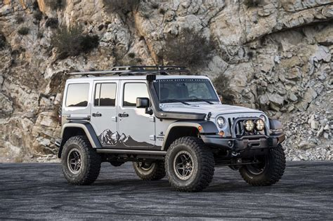 aev jeep aev 20th anniversary edition jeep wrangler jk 350 review