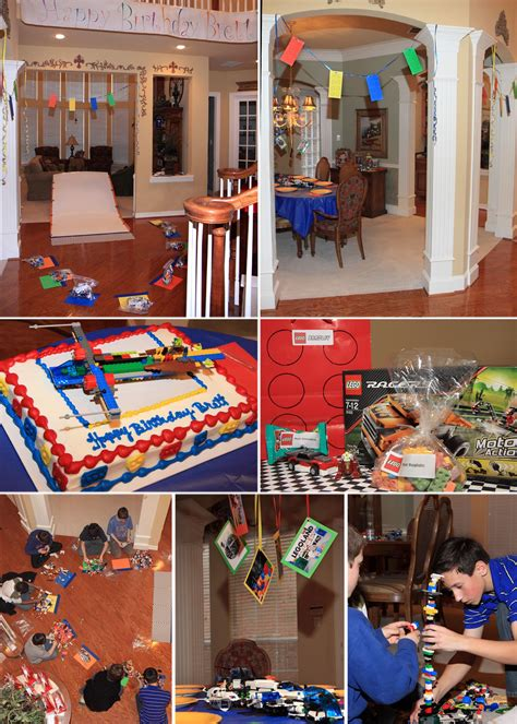 birthday party ideas   year  boy examples  forms