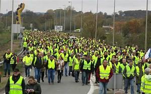 Gilet Jaune En Vendee : gilets jaunes sur facebook un compteur officiel recense tous les manifestants de france ~ Medecine-chirurgie-esthetiques.com Avis de Voitures