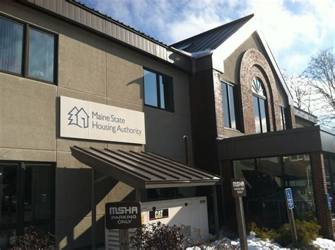 Augusta Housing Authority by Poliquin Cost Of Mainehousing Units To Drop By 47 000