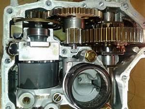 Tufftorq K46 Repair Guide With Page 85  U2013 Tuff Torq K46