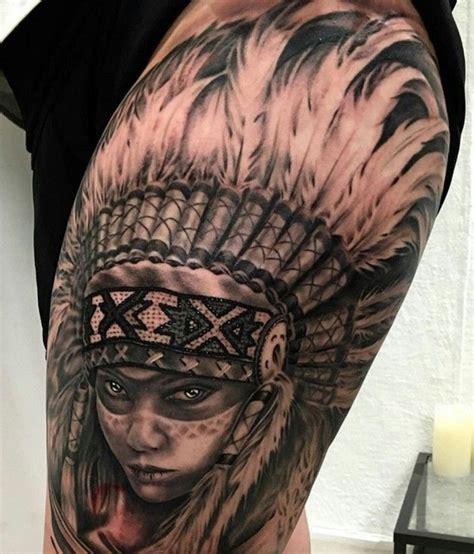 modeles impressionnants du tatouage indien tattoo