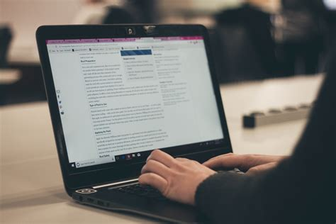 12 tips on how to become a blog writer - Copify blog