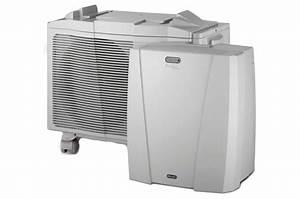 Climatiseur Mobile Pas Cher : climatiseur mobile delonghi pac s90hp blanc pacs90hp ~ Dallasstarsshop.com Idées de Décoration