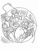 Coloring Machine Colorare Tempo Disegni Temps Macchina Coloriage Robinsons Colorear Zeitmaschine Meet Remonter Dans Malvorlagen Tiempo Dibujos Dibujo Traveling Czasu sketch template