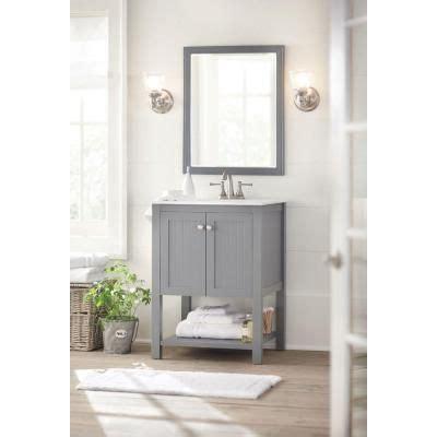 home decorators collection cranbury 24 in vanity in cool