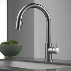 Delta Trinsic Faucet With Soap Dispenser by 1000 Images About Kitchen Faucets On Kitchen