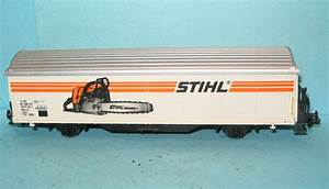Stihl Kettensägen Modelle : m rklin 4735 sondermodell 98701 stihl m kk nordbahn an verkauf ~ Yasmunasinghe.com Haus und Dekorationen