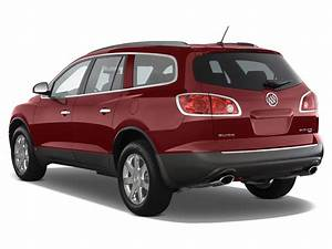2011 Buick Enclave Reviews And Rating