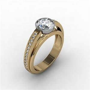 alorann jewelry design custom ring design galleries With most popular wedding ring designs