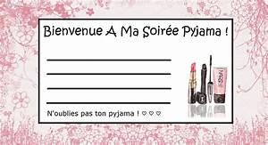 Pyjama En Anglais : carte invitation soir e pyjama carton d 39 invitation soiree pyjama carte anniversaire ~ Medecine-chirurgie-esthetiques.com Avis de Voitures