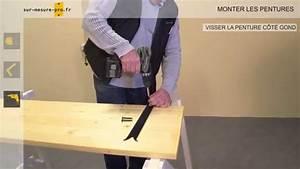 Comment Reparer Des Volets En Bois Abimes : pose complete d 39 un volet bois sur gonds chimiques par sur ~ Premium-room.com Idées de Décoration