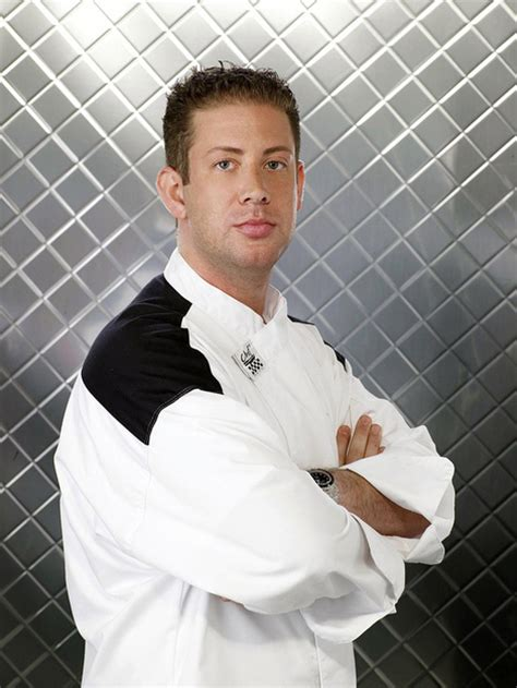 hell s kitchen season 5 hell s kitchen images chef seth season 5 of hell s