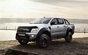 Ford Ranger Raptor : 2017 ford ranger by mr car design is global raptor junior ~ Medecine-chirurgie-esthetiques.com Avis de Voitures