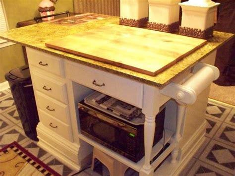 information  rate  space dresser kitchen island