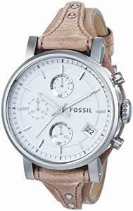 Uhren Trend Damen : fossil uhren f r damen und herren online g nstig kaufen ~ Frokenaadalensverden.com Haus und Dekorationen