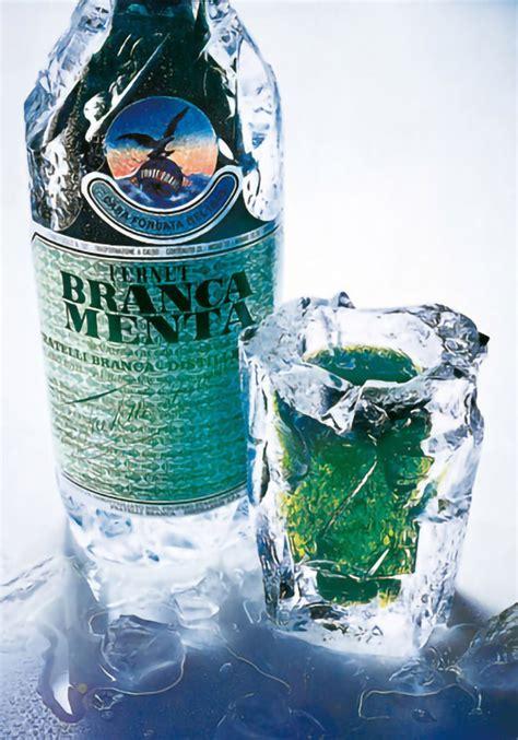 Bicchieri Brancamenta by Brancamenta Empaty