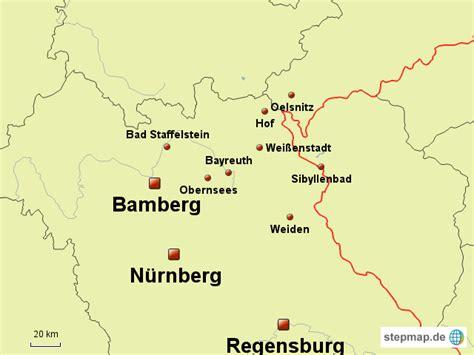Thermalbäder In Deutschland Karte