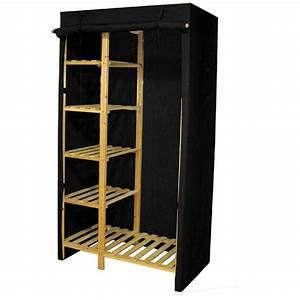 Petite Penderie Ikea : armoire vetements pas cher ~ Teatrodelosmanantiales.com Idées de Décoration
