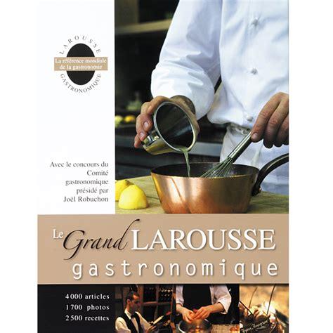 livre cuisine chef cadeaux de noël les 10 livres de cuisine indispensables