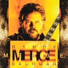 merge randy bachman muziekweb
