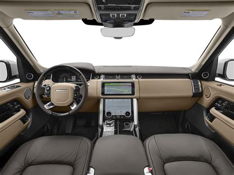 land rover range rover sv autobiography dynamic suv