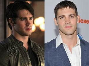 Steven, R, Mcqueen, Jeremy, Gilbert, From, The, Vampire, Diaries, Cast, Where, Are, They, Now