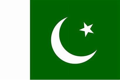 Bendera Pakistan Gambar Negara