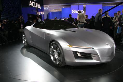 2019 Acura RL : 2017 Acura Rl Aspec Concept