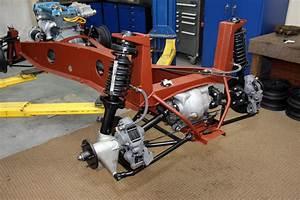 Restoration Impossible  Rebuilding The Rear Suspension