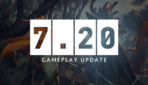 new dota 2 items added as details of 7 20 patch confirmed