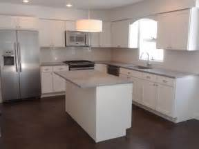 l shaped kitchen layout ideas with island white kitchen cabinets shaker cabinets cliqstudios