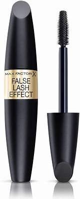 M : Max Factor False Lash Effect Mascara for