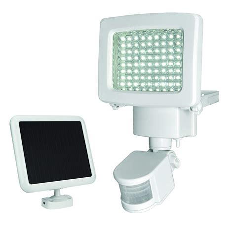 solar powered lights the best solar powered led flood lights security outdoor