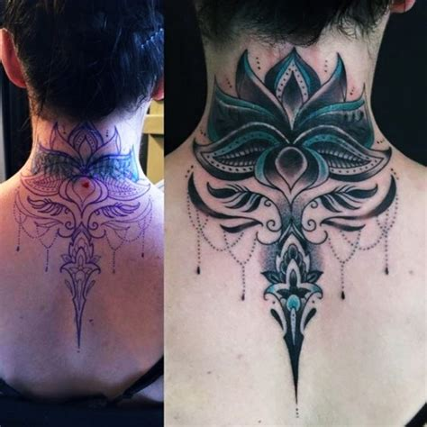 creative coverup tattoo ideas   borderline genius