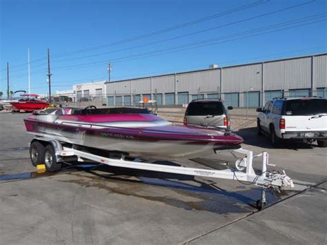 The Boat Brokers by 1990 21 Ultra Barracuda New Used Boats Rv For Sale