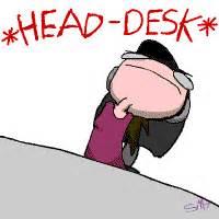 Head Desk Meme - head bang gifs search find make share gfycat gifs
