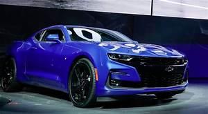 2020 Chevrolet Camaro 0