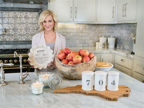 New Home Goods Collection From Kellie Pickler  Nashville