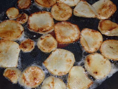 cuisiner des topinambours a la poele topinambours sautés au beurre le sachet d 39 épices