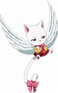 Best Fairy Tail Exceed Ideas And Images On Bing Find What Youll
