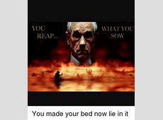 you made your bed now lie in it 28 images you made