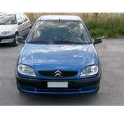 Car Acid Citroen Saxo Cars